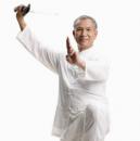 如何练习太极剑 掌握三种腿法