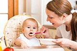 新生儿可以吃什么补钙 婴儿补钙的食物推荐
