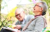 想长寿 百岁老人讲解长寿秘诀