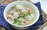 冬至后喝什么汤好 五种冬季养生汤推荐