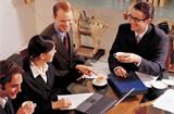 白领一族适合喝的七种茶 帮你缓解上班疲乏