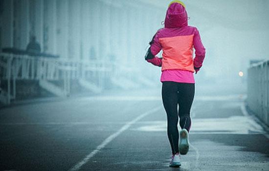 生命在于运动 冬季晨跑需要注意什么