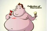 秋冬季节容易长胖!怎么吃才能变瘦子?