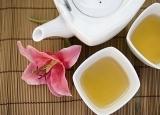 夏日女人喝这些茶最好  解暑养颜两不误