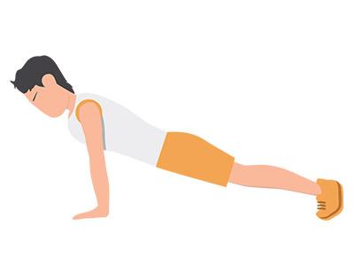 提高男性性功能的最佳锻炼方法