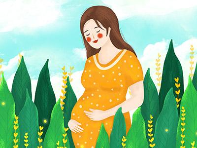 孕妇春天为什么容易上火