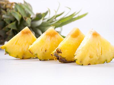 春天吃菠萝有啥好处
