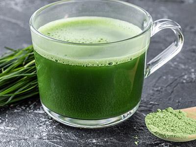 青汁怎么喝减肥最有效 如何喝青汁减肥