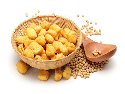 豆腐泡怎么炸才空心 豆腐泡怎么做好吃