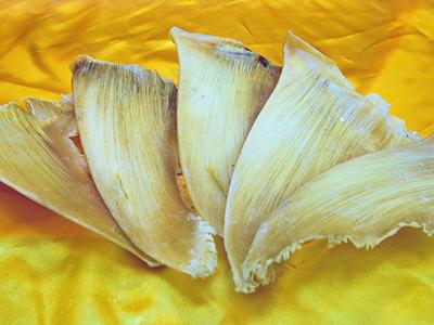干鱼翅的泡发和做法 干鱼翅的泡发方法及美味做法