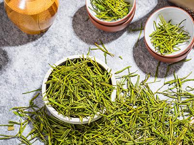 夏天喝什么茶比较好对身体 适合夏天喝的养生茶