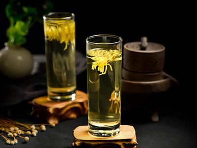夏天适合喝什么茶 适合夏天喝的茶有哪些