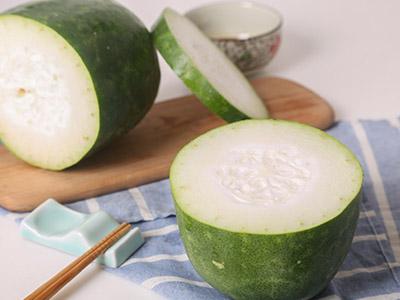 冬瓜汤的功效与作用 喝冬瓜汤有什么好处