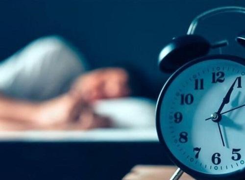 三亿人睡眠障碍催生两千亿睡眠经济?如何解决失眠问题?