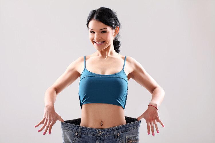 暴瘦的后果:反弹、皮肤松弛!究竟一周瘦几斤比较好?