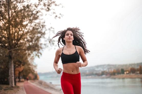 跑步步频多少合适?