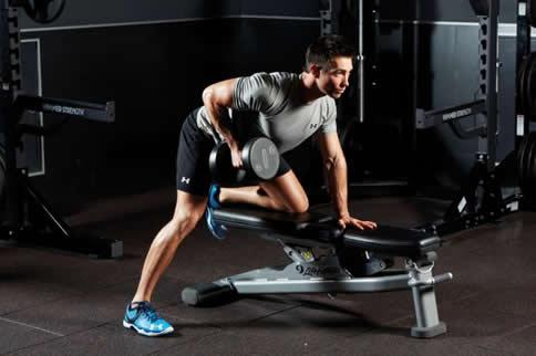 最好的前锯肌锻炼方法有哪些