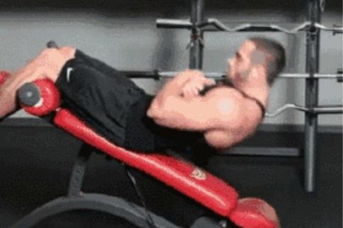 锻炼腹肌的健身器材都有哪些