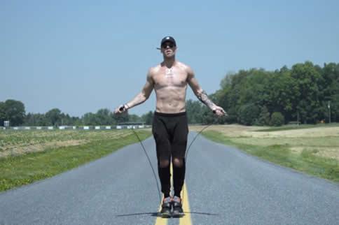 跳绳减肥在饭前还是饭后 跳绳可以减肥吗