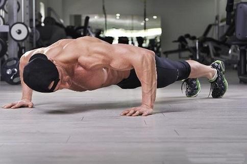 新手增肌训练计划一周表 新手增肌计划