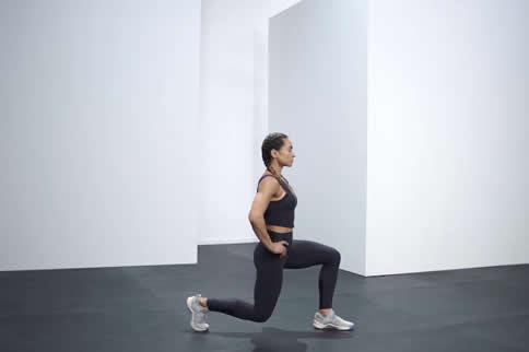 如何有效的进行腰腹训练