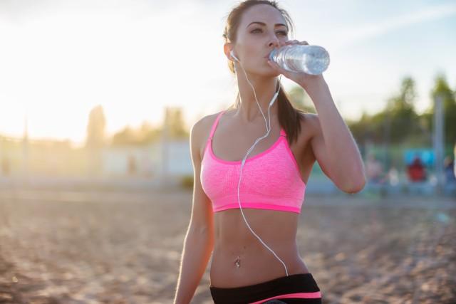 跑步可以减肥吗 坚持跑步却瘦不下来的原因