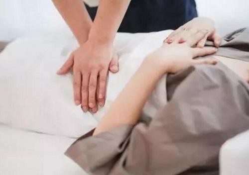 腹部按摩注意事项 腹部按摩的好处