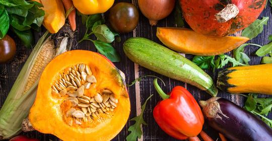 研究发现,水果、蔬菜和运动会使你更快乐