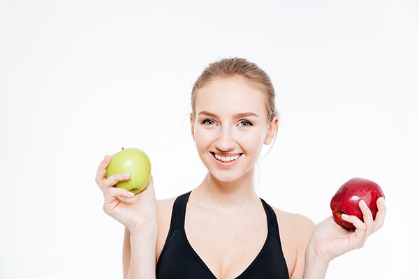十种刮油食物越吃越瘦,瘦肚子的食物