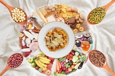 老年人要想健康长寿,在饮食上就得牢记这5大原则!