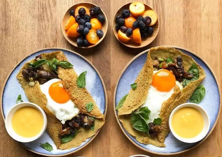 要想早餐吃得健康又能减肥,这4种营养素不可少!