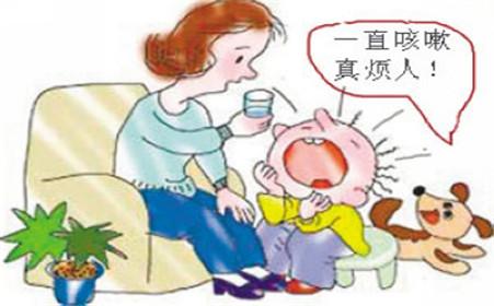 小儿一到秋季就咳嗽?这3大诱因要警惕,注意这4个小细节可预防秋咳