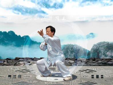 张全亮先生谈吴式太极拳健身原理和实践