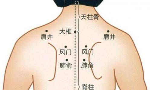 湿疹按摩什么穴位 这五个穴位治疗湿疹