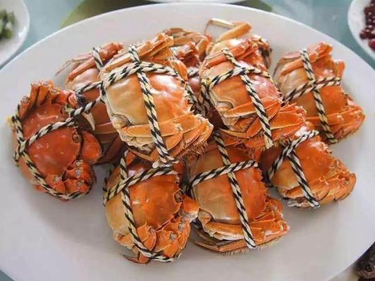 什么人不能吃螃蟹?螃蟹过敏有哪些症状?