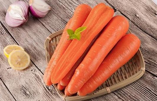 胡萝卜发芽了还能吃吗?胡萝卜有点烂了还能吃吗?