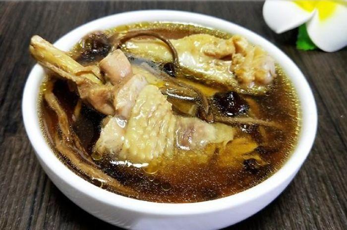 感冒怎么办 感冒吃什么好 喝鸡汤能治疗感冒吗