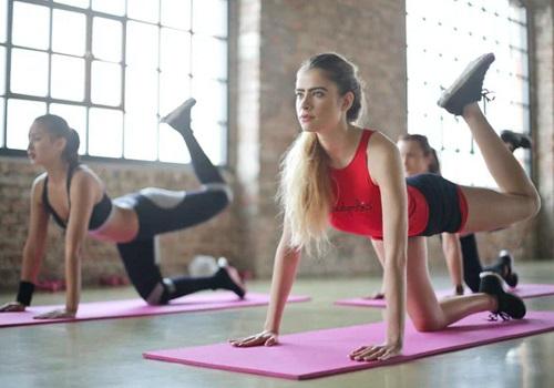 纤体瑜伽的好处