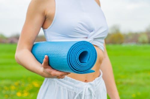瑜伽到底能减肥么?