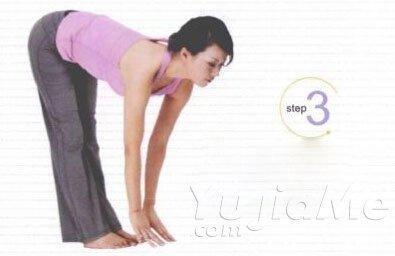 六式振奋精神的瑜伽体式