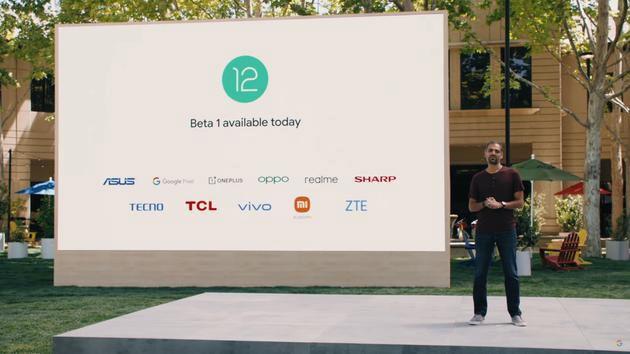 """谷歌""""除名""""华为!华为彻底无缘新版安卓12系统:鸿蒙OS迎来最佳机遇"""